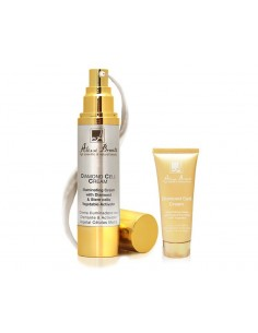 DIAMOND CELL CREAM Crema Iluminadora 50 ml +Regalo Tamaño Viaje 20 ml