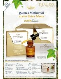QUEEN'S MOTHER OIL 17 ml.