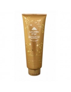 LE CORPS DOR Caviar 24k Gold Rejuvenating Body Balm 350ml.