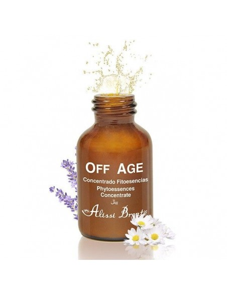OFF AGE Phytoessences Concentrated 8pcs x 5ml.