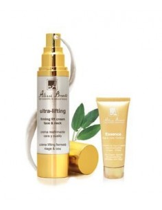 ULTRA-LIFTING Crema Reafirmante 50 ml. + Regalo Tamaño Viaje 20 ml