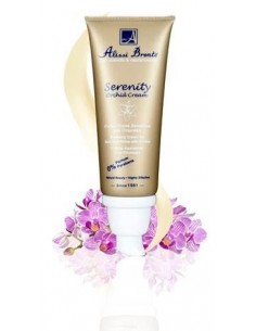 SERENITY ORCHID CREAM Cream for Sensitive Skins 75 ml Gift Blistar 24k