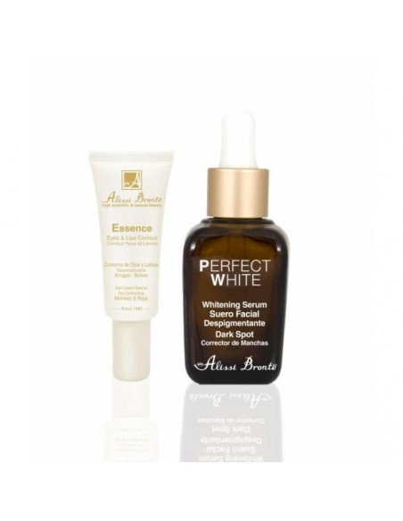 PERFECT WHITE Facial Whitening + GIFT Essential Oxygen 20ml.