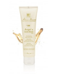 ANGELS GOLD MASK Illuminating Mask with Gold 100g.