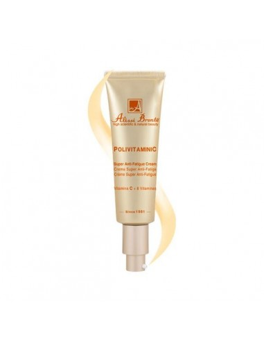 POLIVITAMINIC Anti-Fatigue Cream 50ml + GIFT Cellular 20ml.