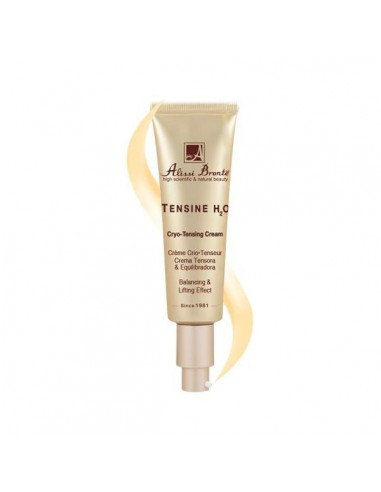 TENSINE H2O 50 ml & POLIVITAMINIC CREAM 20 ml
