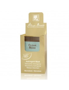 CLEAR Astringent Mask 100ml.