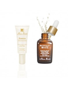 PERFECT WHITE Extracto Facial Despigmentante. 30 ml & Essence 15 ml