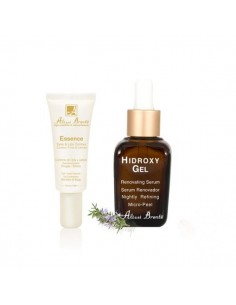 HIDROXY GEL Serum renovating 30ml + GIFT Diamond Cell Cream 20ml.