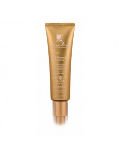 Crema Protectora Solar con Color ULTRA PROTECTION & COLOR . 50ml.