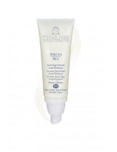ANTI-AGE & ANTI-OXIDANT CREAM Crema Anti-edad & Anti-Oxidante 75 ml