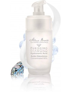 PURISSIMO DIAMOND Ácido Hialurónico 30ml + Diamante